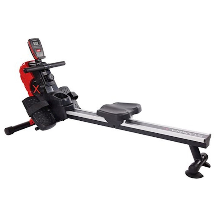 Stamina X Magnetic Rower - 35-1102