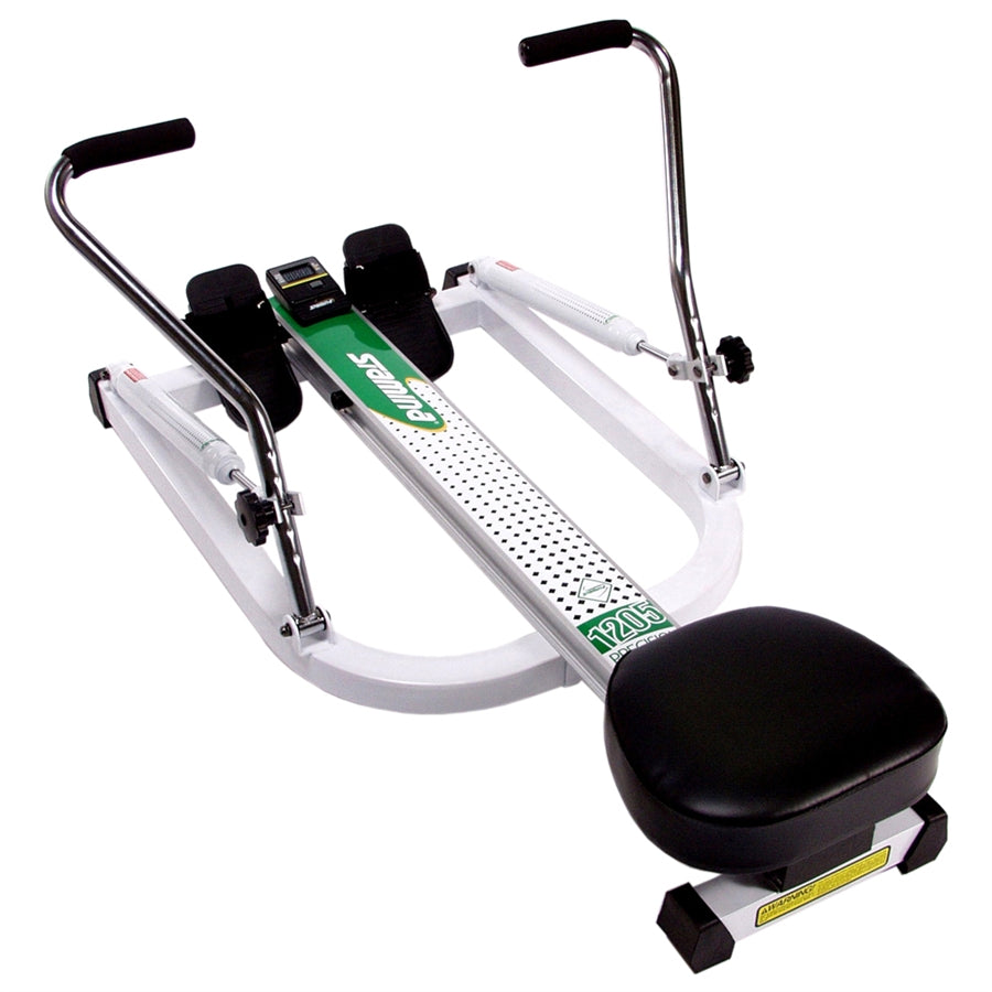 Stamina Rower with Electronics - 35-1205