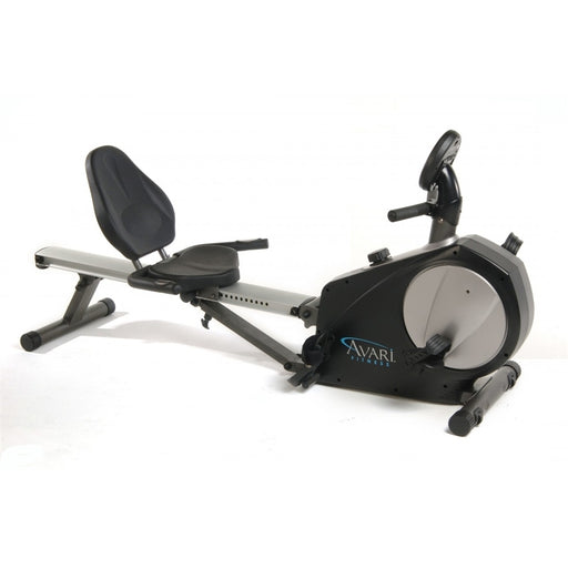 AVARI Recument/Rower by Stamina - A150-335