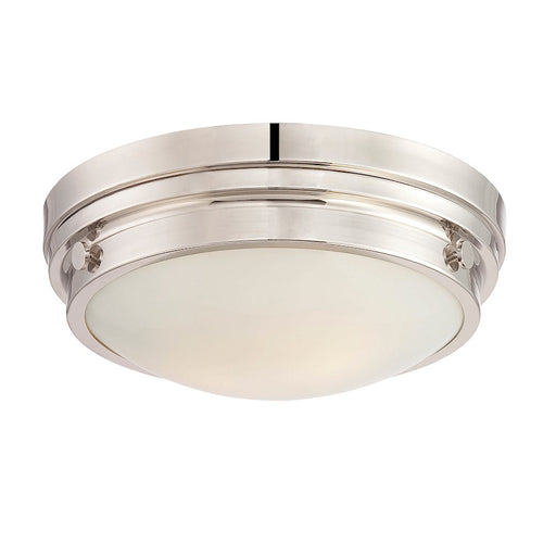 Savoy House Lucerne Flush Mount