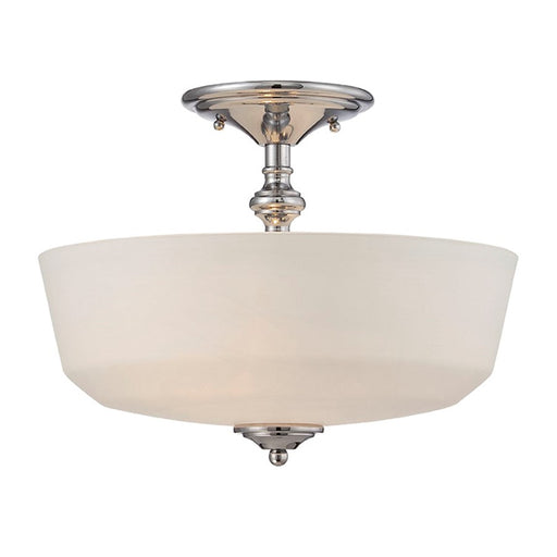 Savoy House Melrose Semi-Flush