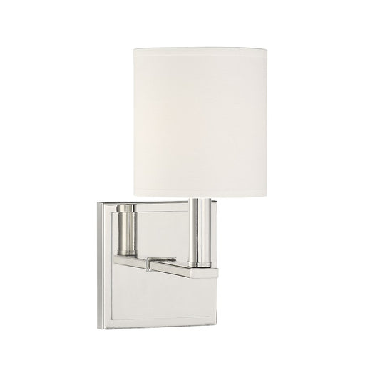 Savoy House Waverly Sconce