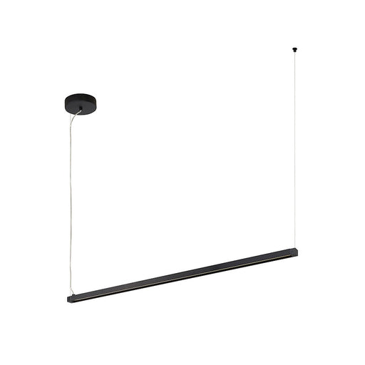 Tech Dyna 4-Foot LED Linear Suspension Light