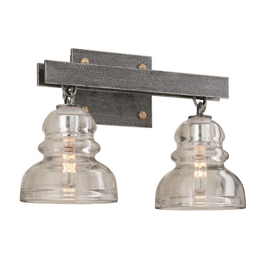 Troy Lighting Menlo Park Wall Bath Light