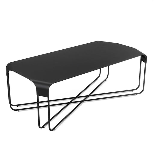 Umbra Graph Coffee Table, Black - 1014255-040