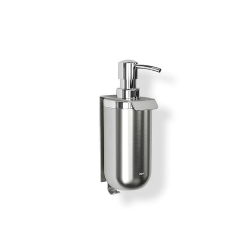 Umbra Junip Wall Mounted Soap Pump, Stainless Steel - 1017105-591