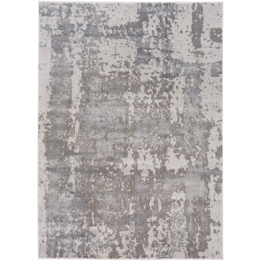 Surya ADO-1004 Amadeo Area Rug in Taupe/Charcoal