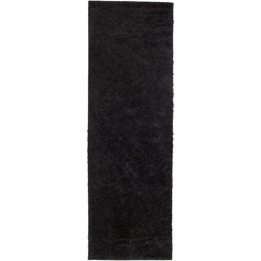 Surya ARE-9002 Arlie Runner, 2'7' x 8', Black