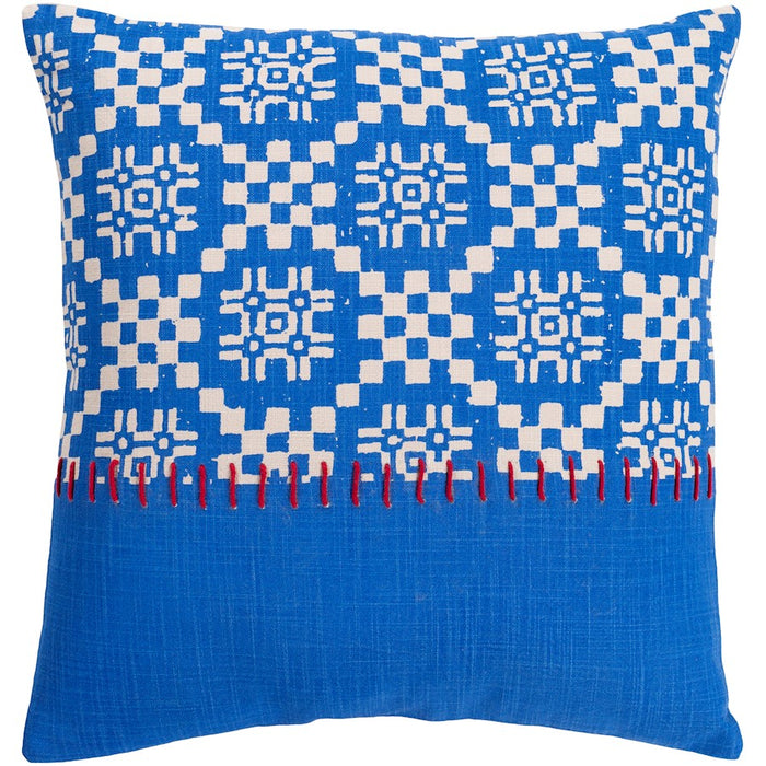 Delray by Surya Pillow