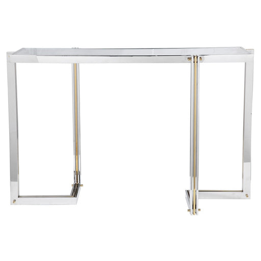 Uttermost Locke Modern Console Table