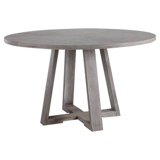 Uttermost Gidran Gray Dining Table