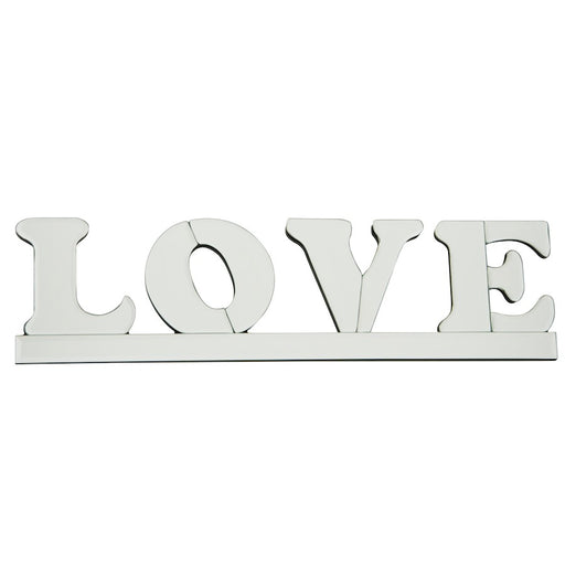 Varaluz Casa Love Mirrored Wall Art