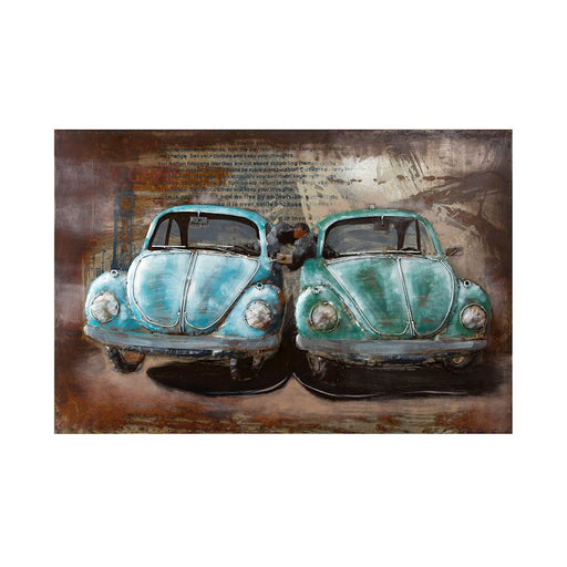 Varaluz Casa Lovebugs Wall Art