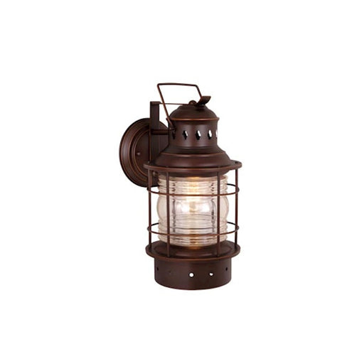 Vaxcel Hyannis 1 Light Outdoor Wall Sconce