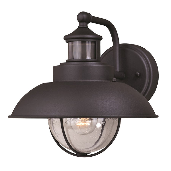 "Vaxcel Harwich Dualux 10"" Outdoor Wall Light"