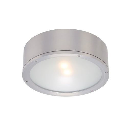 "WAC Tube 12"" Energy Star LED Outdoor Flush Mount"