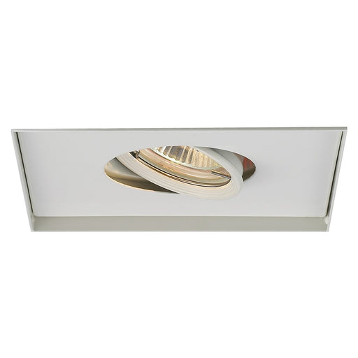 WAC Low Voltage Spot, White