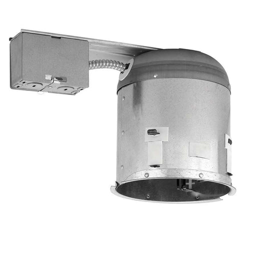 WAC Lighting R600 Series Housing Remodel IC-Rated