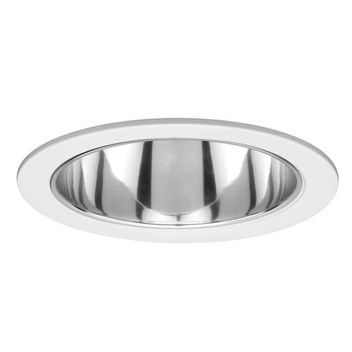 "WAC Lighting Giselle 6"" Line Voltage Open Trim, White"