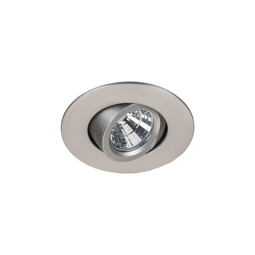 "WAC Lighting Mini Oculux 2"" LED Round Adjustable Narrow Beam Downlight"