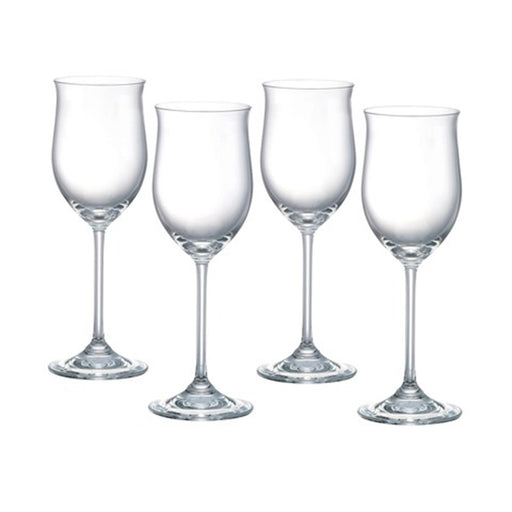 Marquis by Waterford Vintage Young White Wine in Set of 4