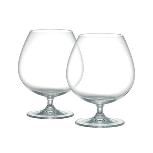 Marquis by Waterford Vintage Brandy in Pair