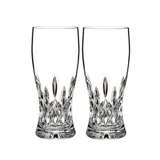 Waterford Lismore Pint Glass, Pair - 1058334