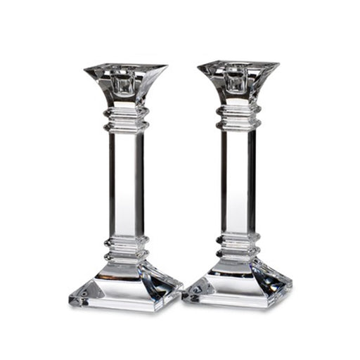 Marquis by Waterford Treviso 8 in Candlestick in Pair