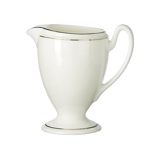 Waterford Kilbarry Platinum Creamer