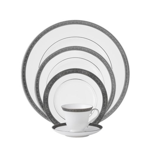 Waterford Newgrange Platinum 5-Piece Place Setting