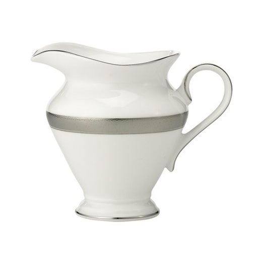 Waterford Newgrange Platinum Creamer