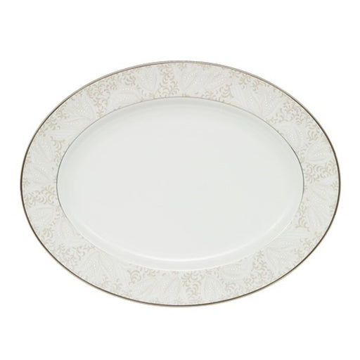 Waterford Bassano Oval Platter