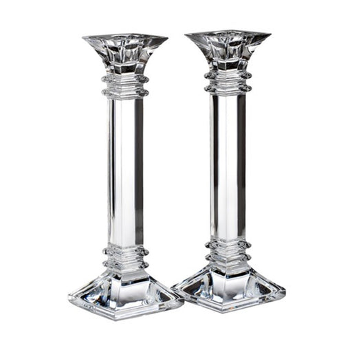 Marquis by Waterford Treviso 10 in Candlestick in Pair