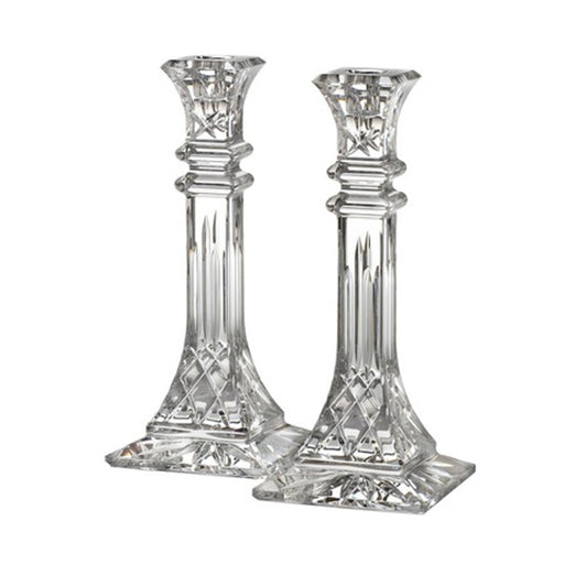 Waterford Lismore 10 in Candlestick in Pair