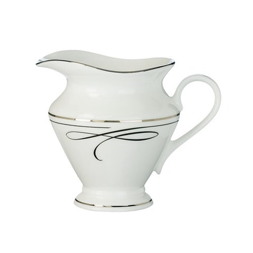 Waterford Ballet Ribbon Creamer in 8 Oz