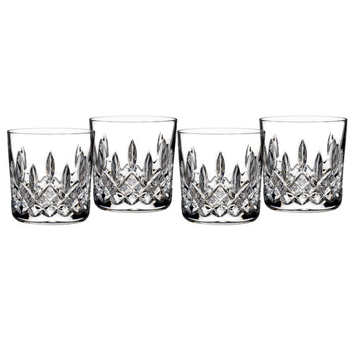 Waterford Classic Lismore 9oz Tumbler in Set of 4