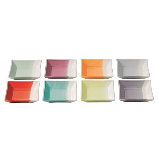 Royal Doulton 1815 Tapas Square Tray in Set of 8
