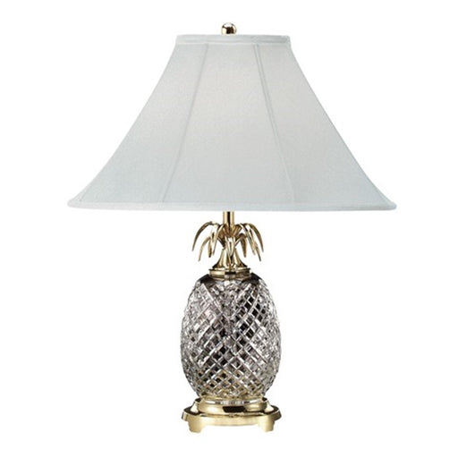 Waterford Hospitality 25 in Table Lamp
