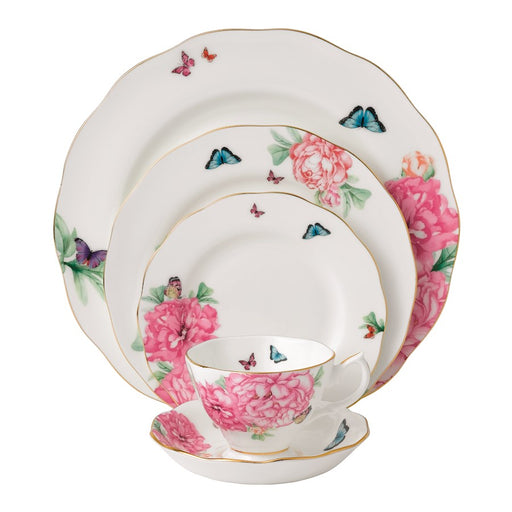 Miranda Kerr for Royal Albert Friendship 5-Piece Place Setting