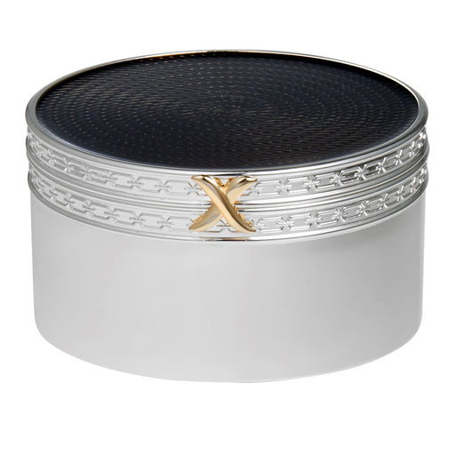 Vera Wang Wedgwood Treasures With Love Noir X Treasure Box