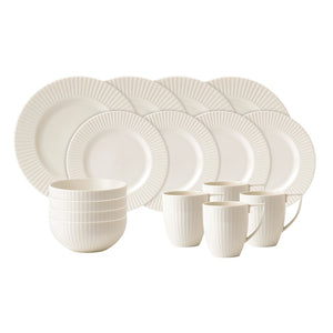 Jasper Conran at Wedgwood Tisbury 16-Piece Set