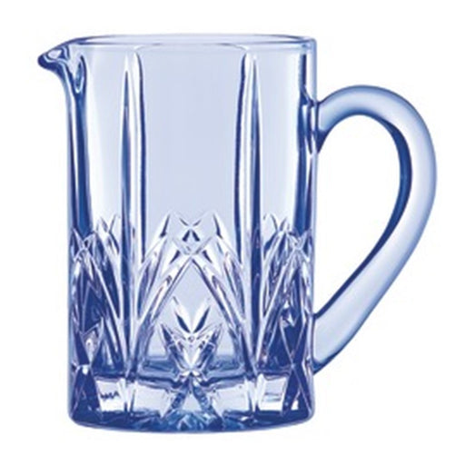 Waterford Brookside Pastel Pitcher in Set of 4 in Blue