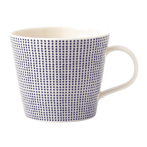 Royal Doulton Pacific Dots Mug