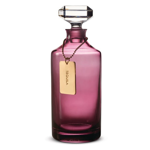 Waterford Rebel Plum Decanter
