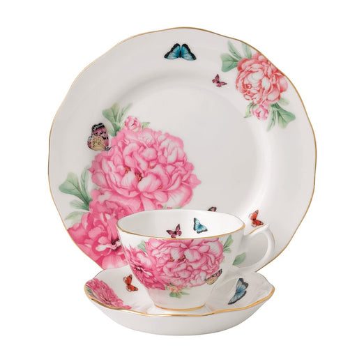 Miranda Kerr for Royal Albert Friendship 3-Piece Place Setting