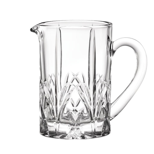 Waterford Brookside Clear Pitcher Set of 4- 40010684