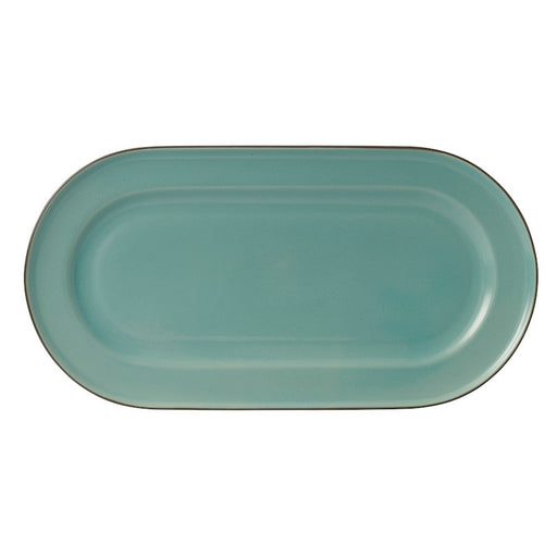 Gordon Ramsay by Royal Doulton Union Street Blue Serving Platter