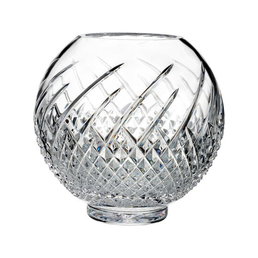 House of Waterford Crystal Wild Atlantic Way Rose Bowl