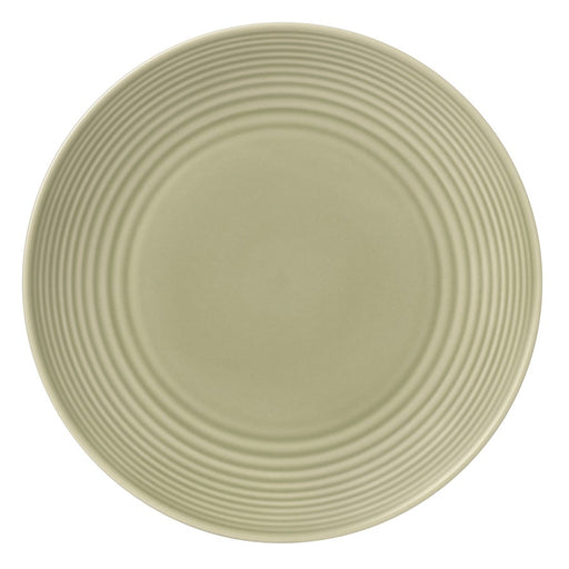 Gordon Ramsay by Royal Doulton Maze Sage Dinner Plate