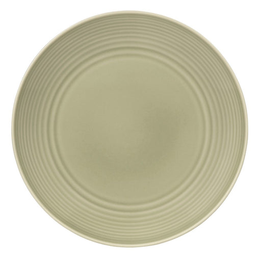 Gordon Ramsay by Royal Doulton Maze Sage Salad Plate